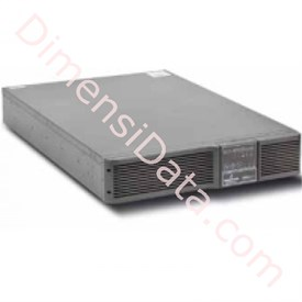Jual UPS EMERSON Liebert [PS750RT3-230]